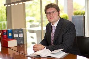 Fachanwalt für Urheberrecht und Medienrecht Timm Drouven